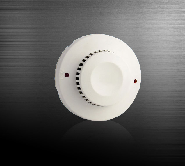 光电烟感探测器